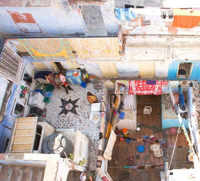 Jodhpur Abode