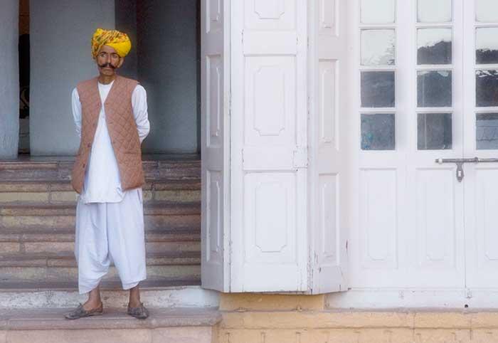 Jodhpur At Ease