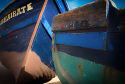 Essaouira Two Boats