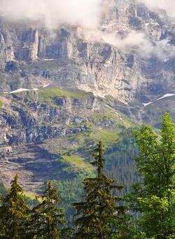 Grindelwald Mountain