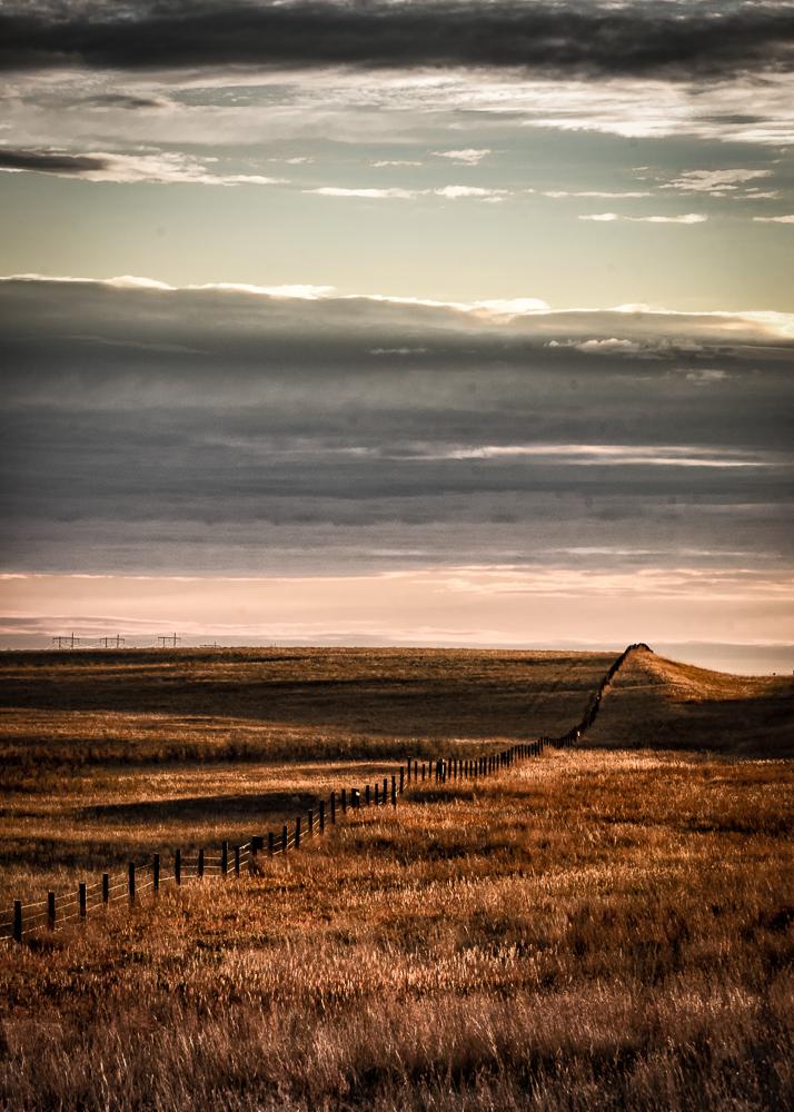 Drama on the Prairies