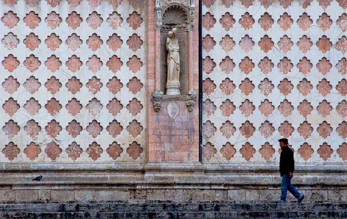 Perugia Bird Man