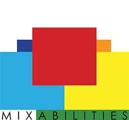 MixAbilities                                      Inclusive Arts Training Phase 1