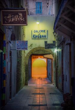 Galerie La Kasbah Essaouira