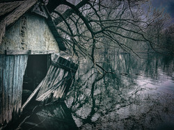 Broken Boathouse