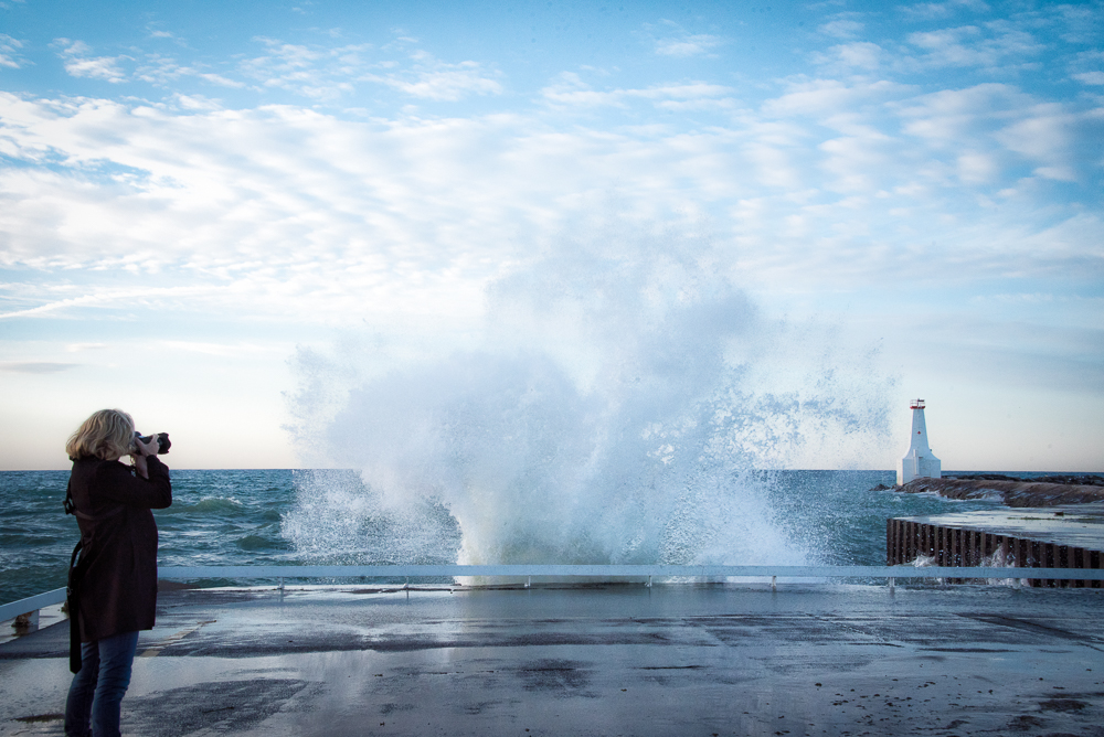 Marshana Splash Lighthouse