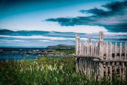 L'Anse Aux Meadows Viking Site