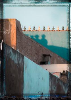Essaouira Zig Zag