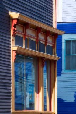 Windows on Blue