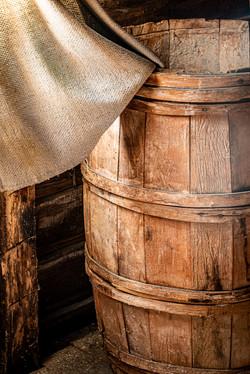 Fairfield House Barrel