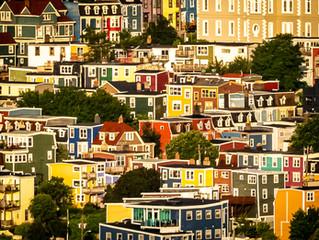 Newfoundland Tour