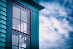 Mahone Bay Window