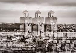 Essaouira Triple Towers