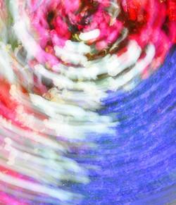 Malters Flower Swirl