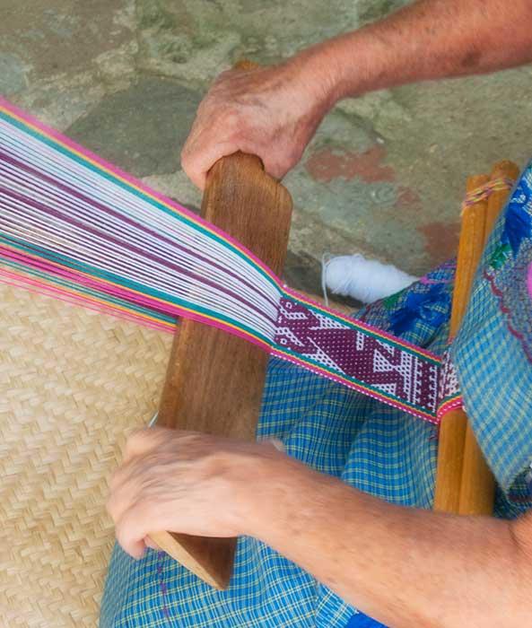 Artisan Weaving
