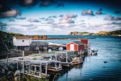 Twillingate Pier