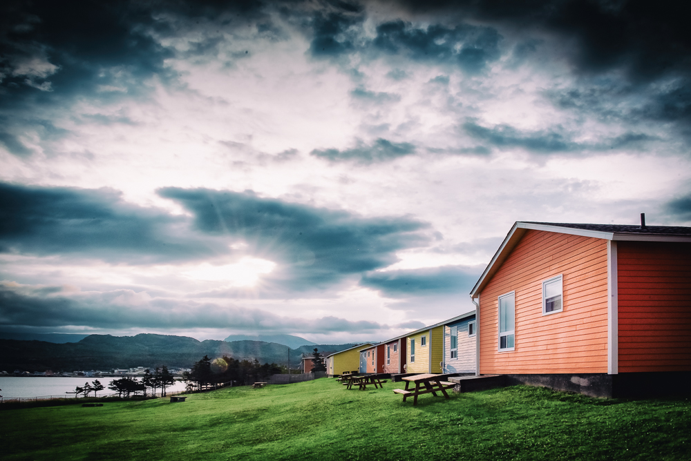 Rocky Harbour Gros Morne Cabins