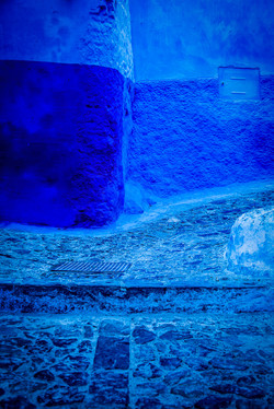 Blue Everywhere
