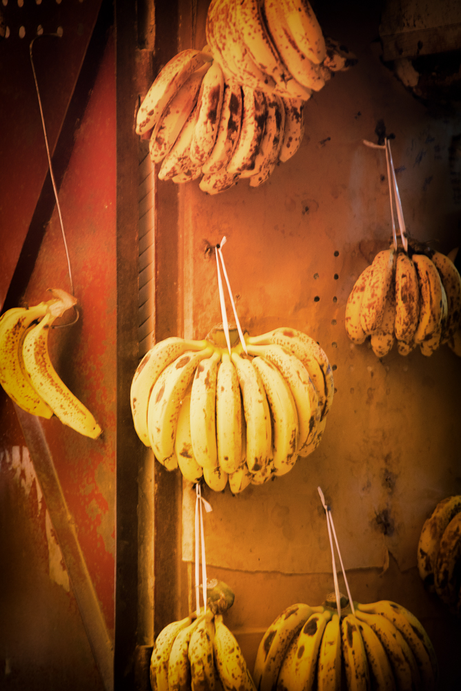 Fes Bananas