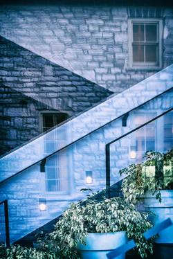 Bader Stairs