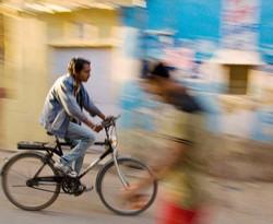 Bundi Bicycle