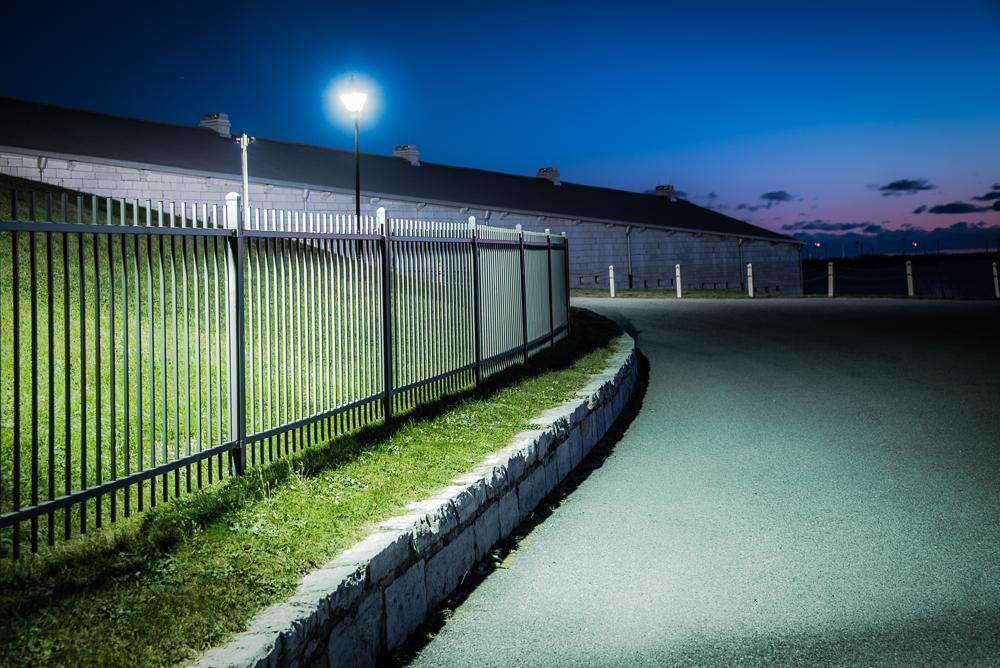 Fort Henry Blue