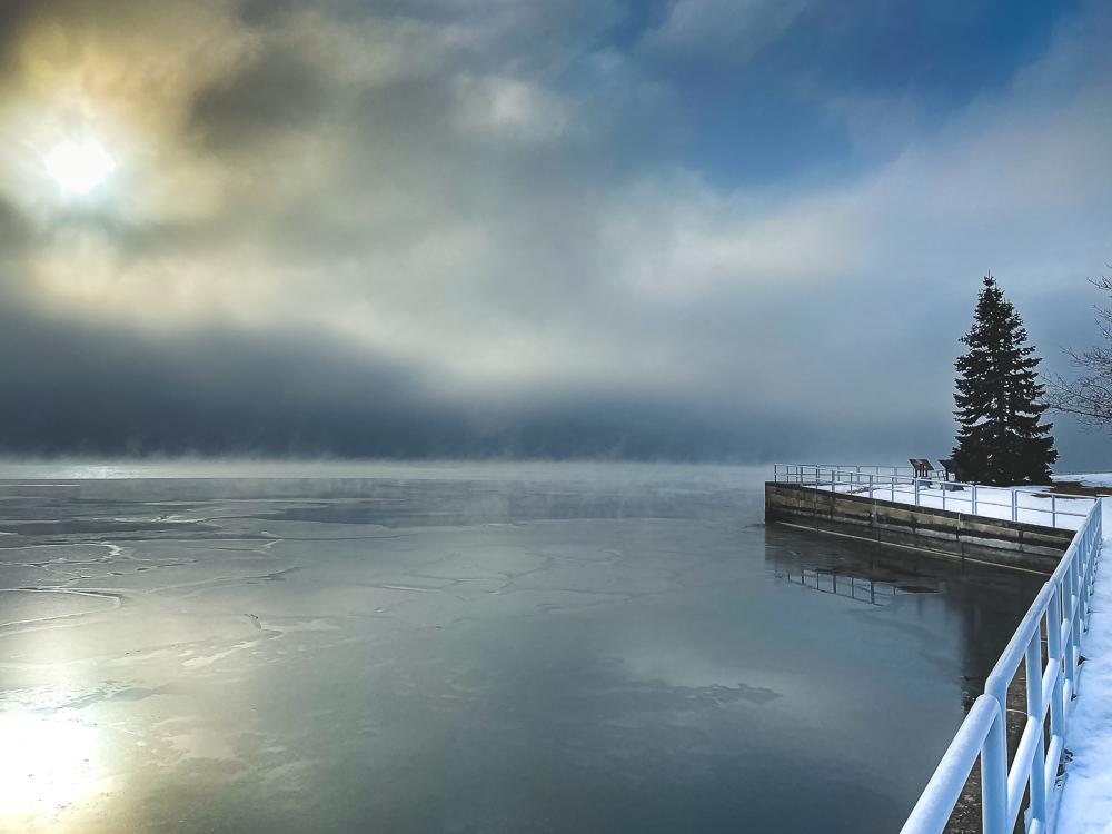 Misty RMC View