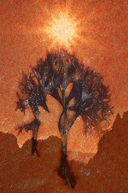 Sunburst Seaweed