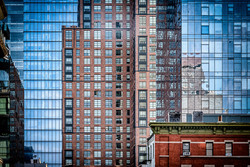 NYC Street Mosaic