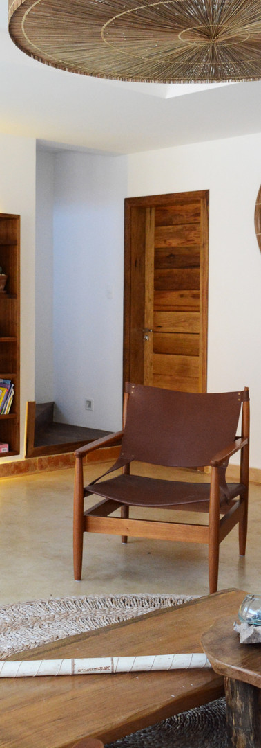 Lounge VillaMag