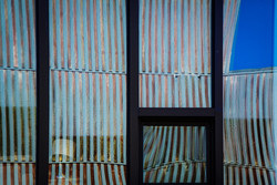 Striped Storefront