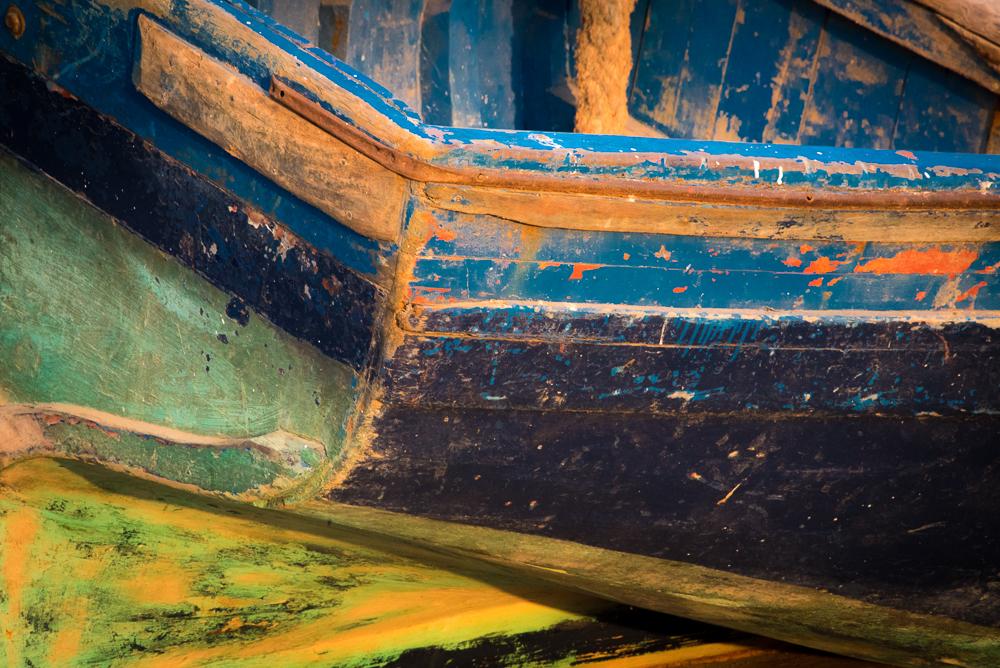 Essaouira Closeup
