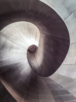 AGO Staircase Shell