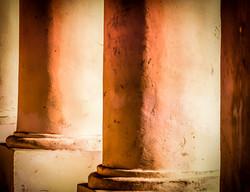 Columns and Shadows