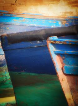 Essaouira Three Boats