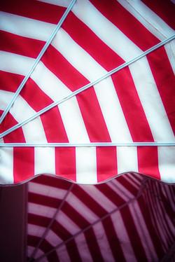 Red Stripes Cienfuegos