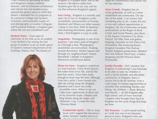 Profile Magazine