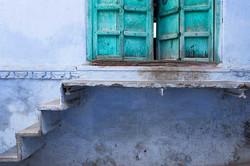 Udaipur Sliver of Light