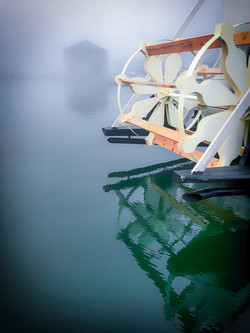 Island Queen Paddle Wheel