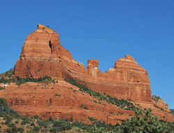 Batman Sedona