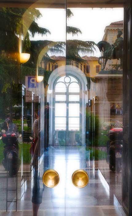 Perugia Self Reflection