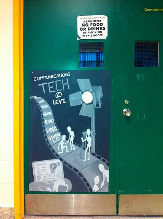 LCVI_Communications_Technology_Hall_Door_Mural_web.jpg