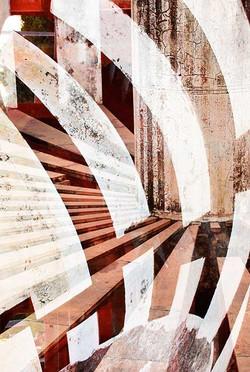 New Delhi Jantar Mantar Layers