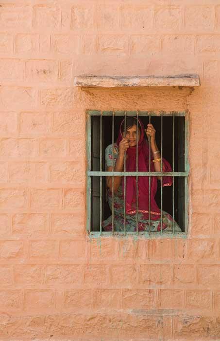 To Jodhpur Trapped