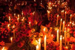 Panteon Many Candles