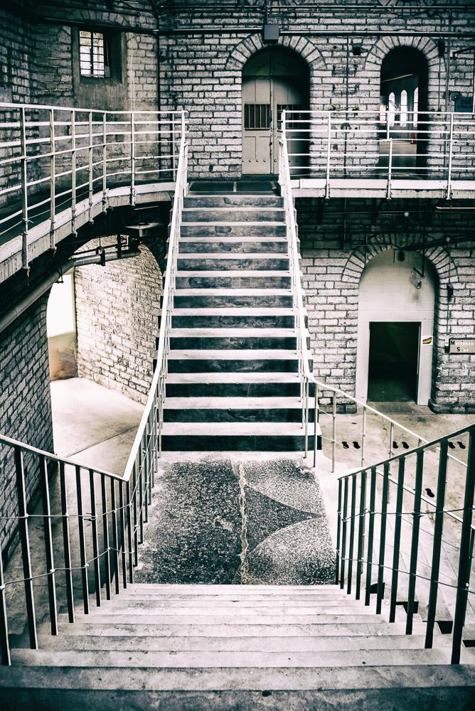 Pen Staircase