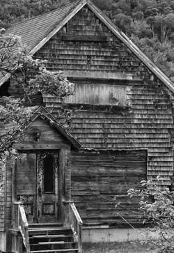 Gritty Cabin