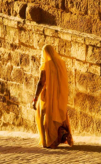 Jodhpur Golden