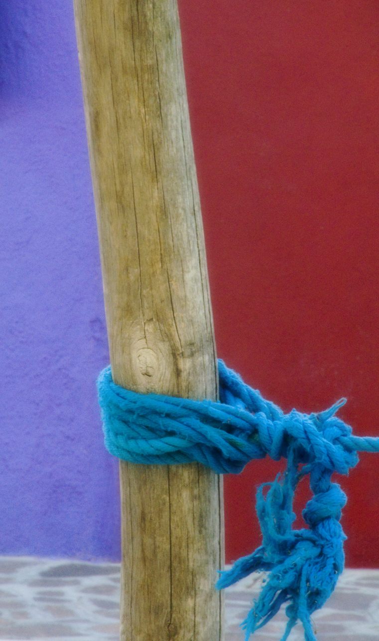 Blue Knot