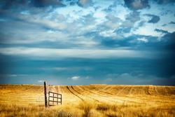 Prairie Gate